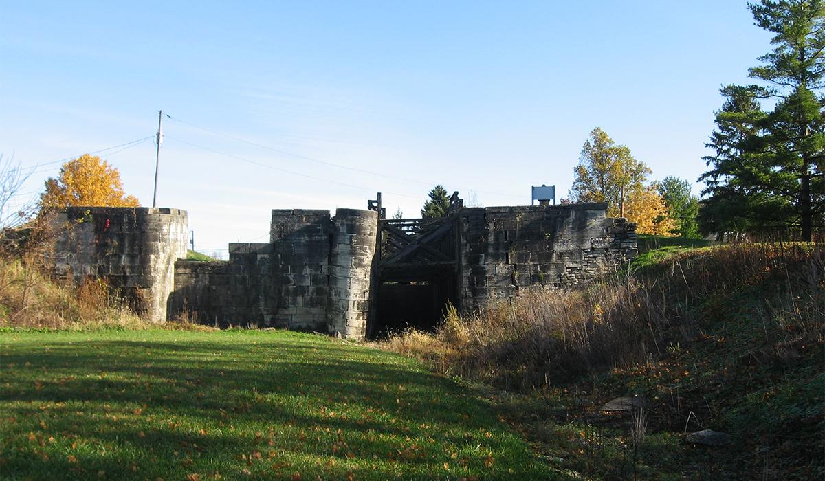 Lockington, Ohio