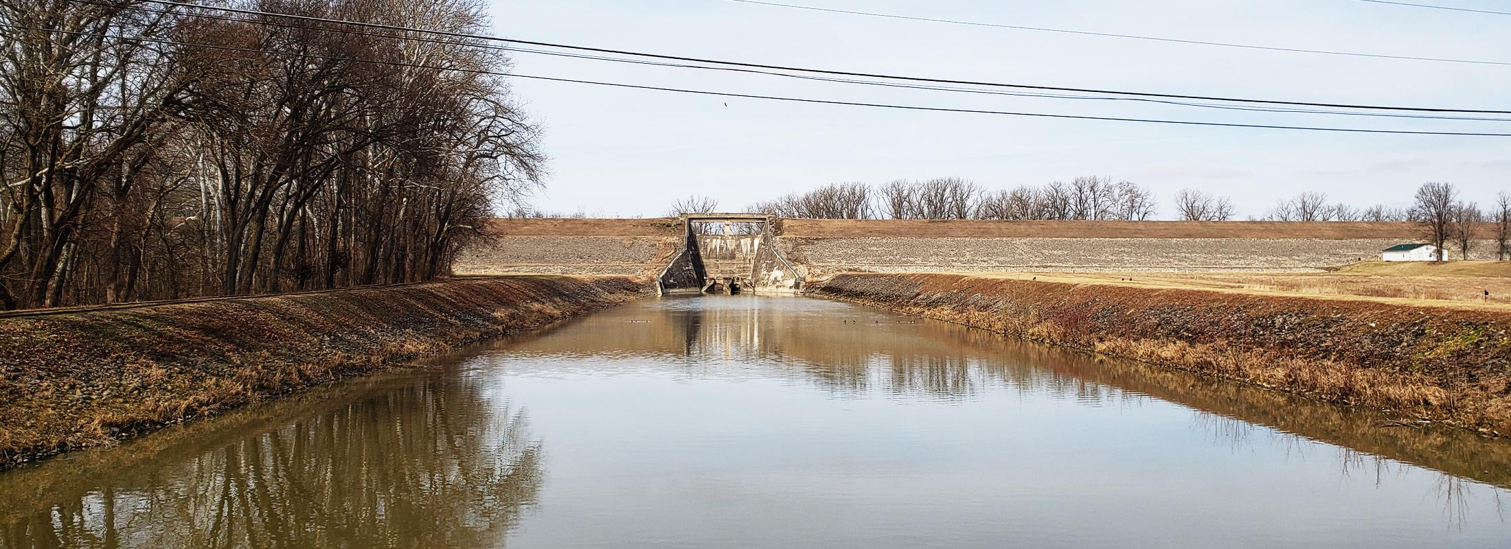 Village of Lockington Ohio